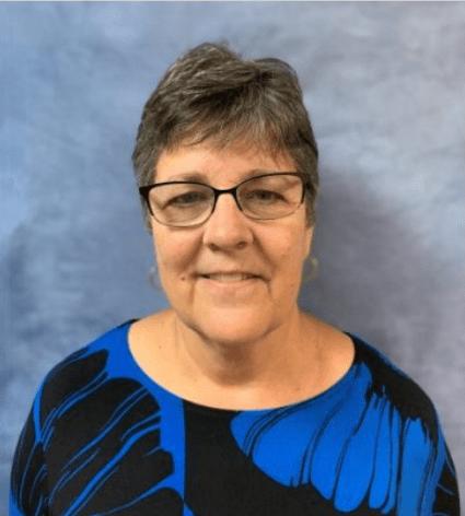 Brenda Antenucci: Director of Apostolates & Evangelization