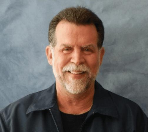 Deacon Robert Simmerly: Deacon
