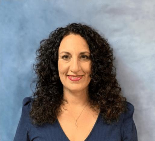 Lisa Hosack: Bookkeeper